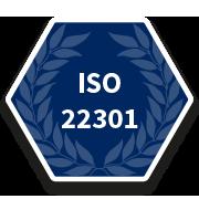 ISO 22301:2019 AUDIT