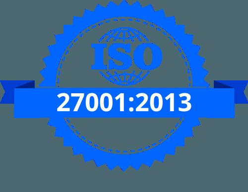 ISO 27001:2013 AUDIT