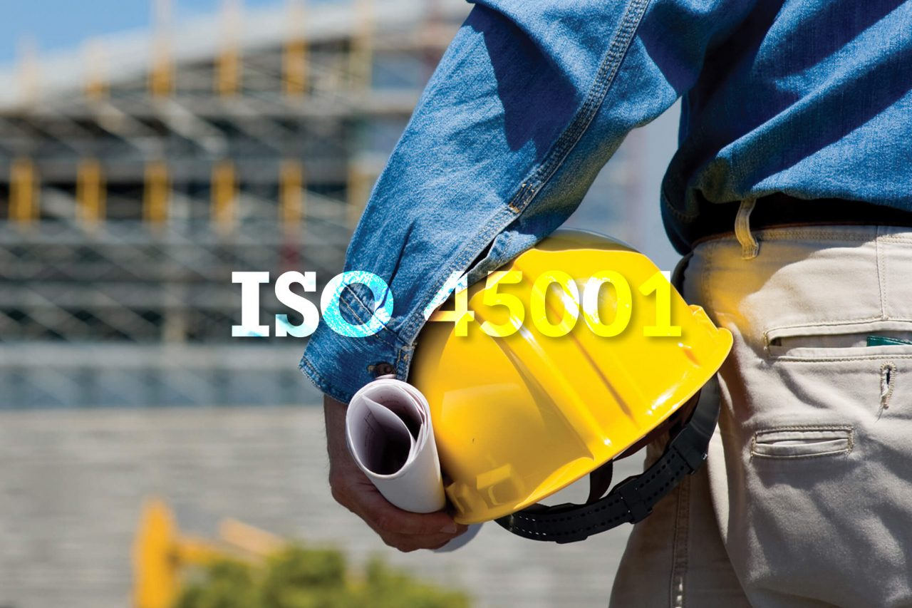 ISO-45001